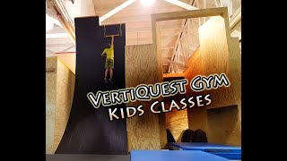 VertiQuest Gym - Kids Classes