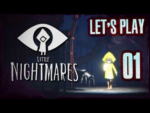 Let's Play - Little Nightmares