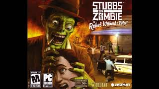 """""""Stubbs the Zombie in Rebel Without a Pulse"""" Soundtrack - Banjo (Extended)"""
