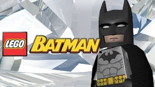 LEGO Batman 100% Walkthrough - Postgame Exclusive Level - Wayne Manor (HD Let