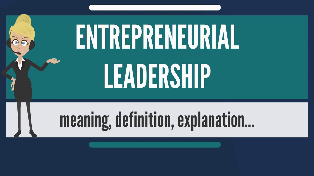what leadership means There is not a single definition of leadership and it varies depending on the type of leader — the ceo of a company, the captain of a sports team, a religious leader, a political leader, etc.