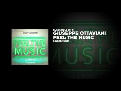 Giuseppe Ottaviani - Feel The Music