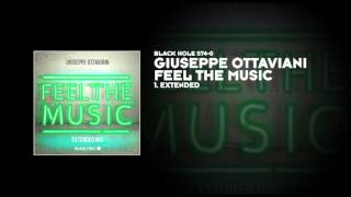 Giuseppe Ottaviani - Feel The Music