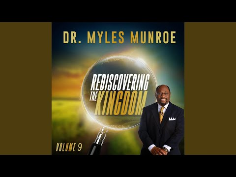 Rediscovering The Mission Of The Church (Live)