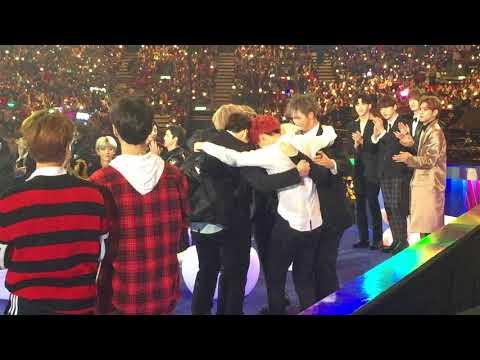❤♡ 20171201 MAMA Hong Kong   BTS - Artist of The Year Award (AOTY) ♡❤