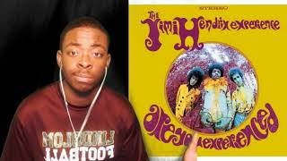 The Jimi Hendrix Experience-Are You Experienced Reaction Part 2