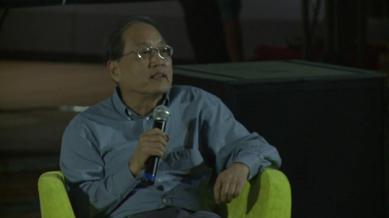 2014博群電影節《下一站天國》:陶國璋 (二) - YouTube