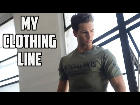 My Clothing Line! - The Next Episode (Ep. 43)