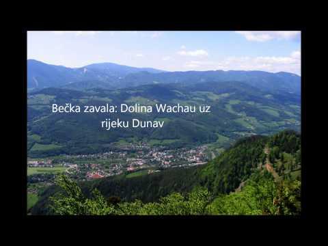 Austrija - alpska država Srednje Europe