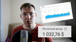 Заработать 1000$ на Youtube блоге, РЕАЛЬНО.