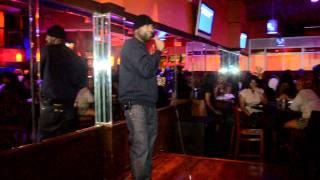 Karaoke In New York: NY Tracks Cafe. Always and Forever By Steelie Bashment