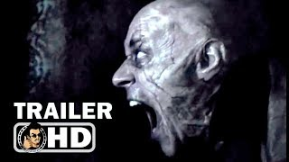 DOWN A DARK HALL Official Trailer (2018) AnnaSophia Robb, Uma Thurman Horror Movie HD
