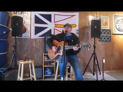 Kenny Chesney Cover.