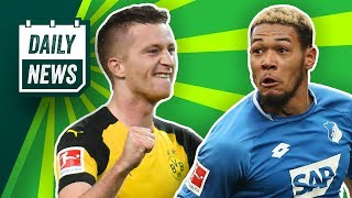 Hoffenheim: 60 Millionen für Joelinton? Strafen für Kepa, Pereira und Rekik! Orban rettet Leipzig!
