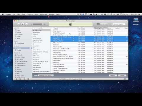 Tip Enable Itunes Home Sharing