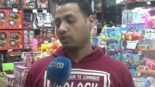 مصر العربية | تجار عن أسعار فوانيس رمضان: