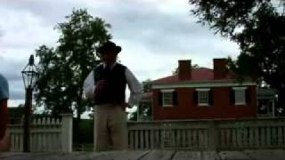 Appomattox Courthouse (intro)