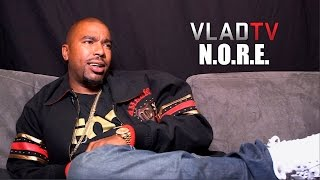 Nore on King of Hip-Hop Debate: Eminem Is Our Elvis