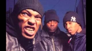 Onyx - All We Got Iz Us (Evil Streets)