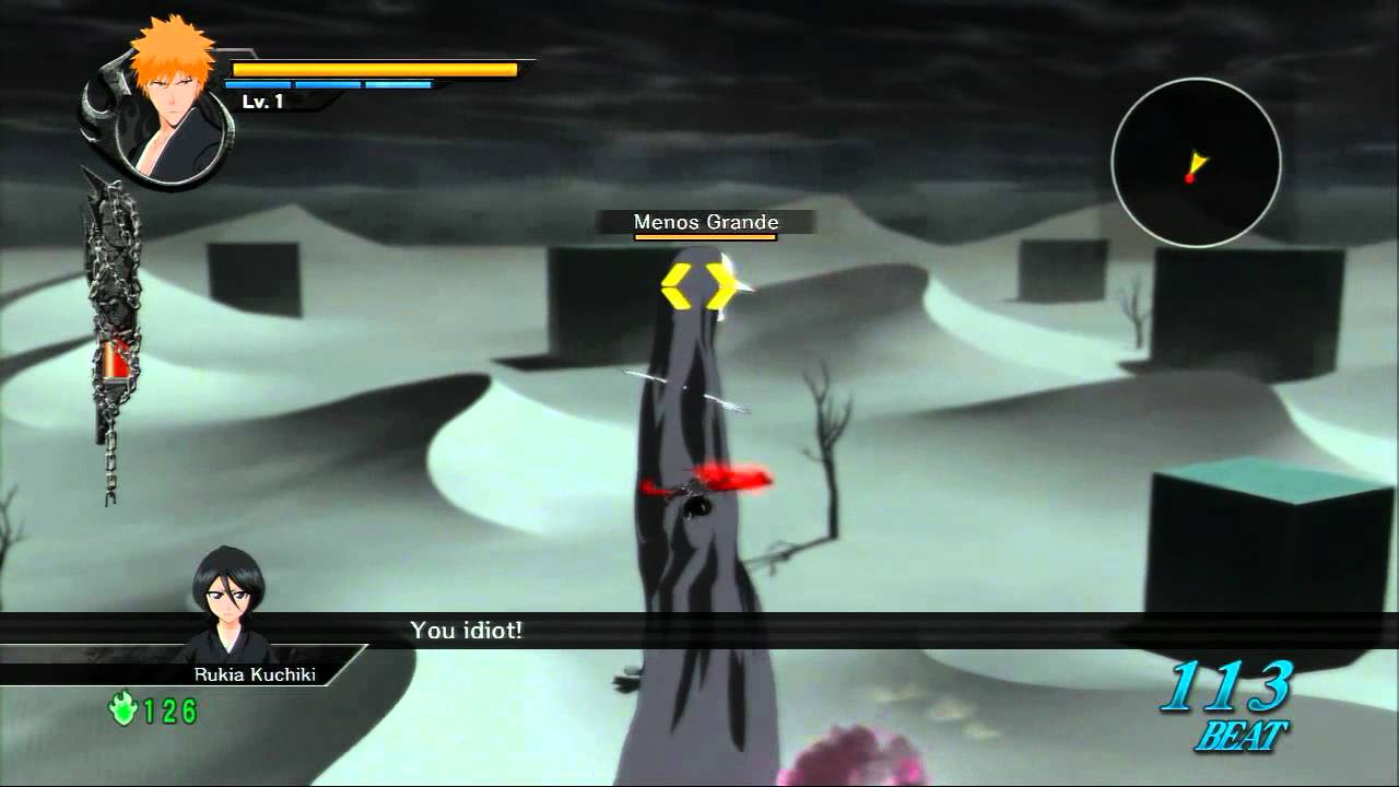 bleach soul resurreccion pc game free download