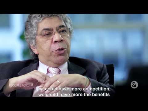 Barriers to the development of Brazil, by Otaviano Canuto of World Bank