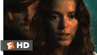 The Dark Valley (2014) - Punishment and Revenge Scene (2/8) | Movieclips