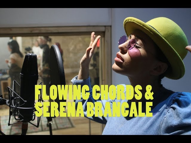 Flowing Chords ft Serena Brancale - Come Ti Pare