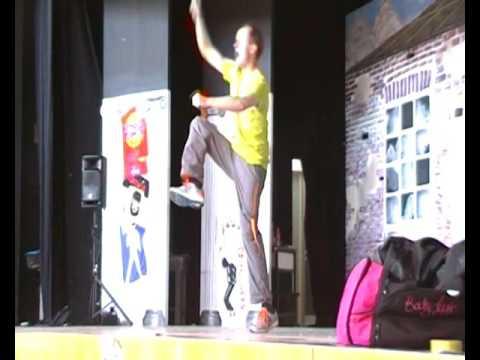 La Fiesta Diana Haddad feat Zad