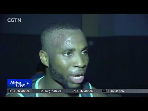 2017 Afrobasket: Nigerian men's side in Tunisia, hoping to equal women's win