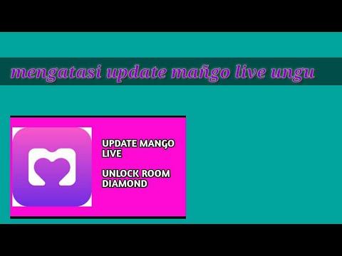 mengatasi masalah update mango live 1.0.8