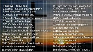 PATHIAN HLA THAR (2020)