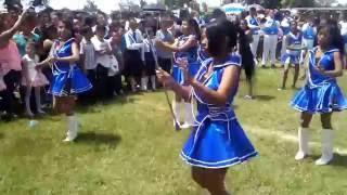 Guaymango 30 de Sep. de 2016 (Centro Escolar)