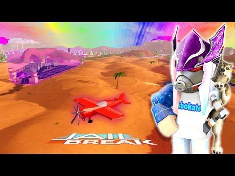 Roblox Jailbreak ( June 29th ) LisboKate Live Stream HD