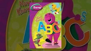 Barney: Jetzt Weiß Ich, Mein ABC