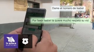 Advierten de secuestros falsos por whatsapp | Seguridad