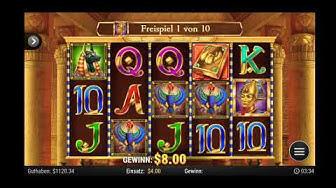 Pokerstars EU Book of Ra 4€ fach