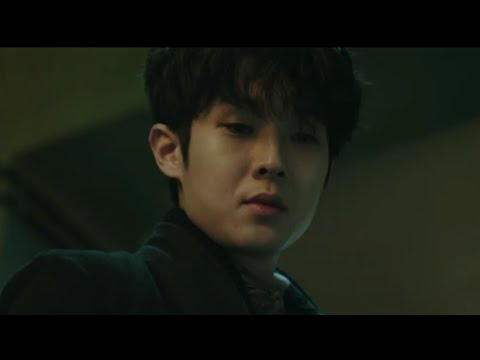 The Witch | Part 1: The Subversion | Fight Scene (Choi Woo Shik)