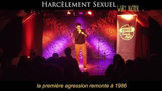 Wary Nichen - Harcèlement Sexuel