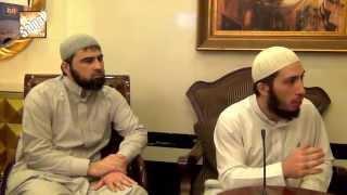 Ахмад абу Абдурахман - Два условия