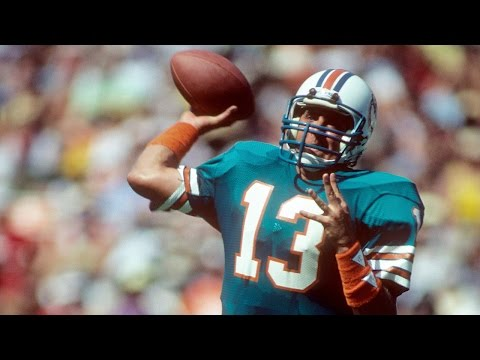 #25: Dan Marino | The Top 100: NFL