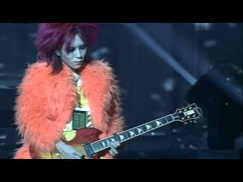 X Japan - Tears [PV]
