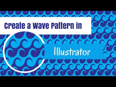 create-wave-patterns-in-illustrator---making-seamless-pattern-tiles
