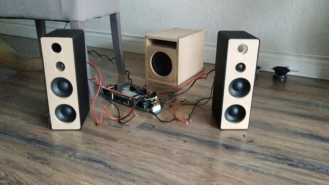 Sonos 2.1
