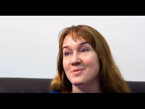 Рассказ об эмболизации маточных артерий - ЭМА - по поводу миомы матки. Пациентка Лилия.