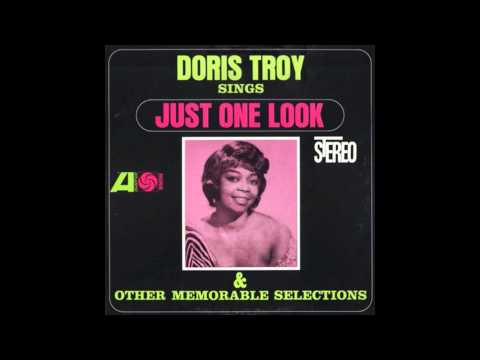 Doris Troy- Just one look lyrics