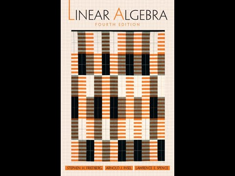 03 선형대수학 강의 (subspace, span, linear independence)