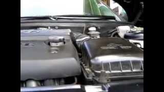 видео больные места мотора ваз21126
