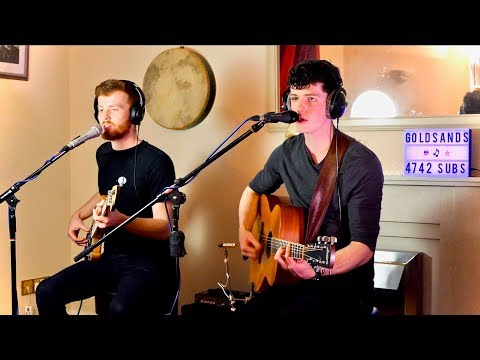 365 (Katy Perry & Zedd) Cover by GOLDSANDS