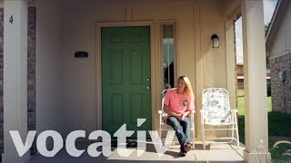 Oklahoma's Tiny House Village Built For The Homeless