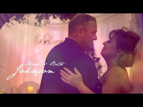 Mark & Beth Johnson Wedding Film